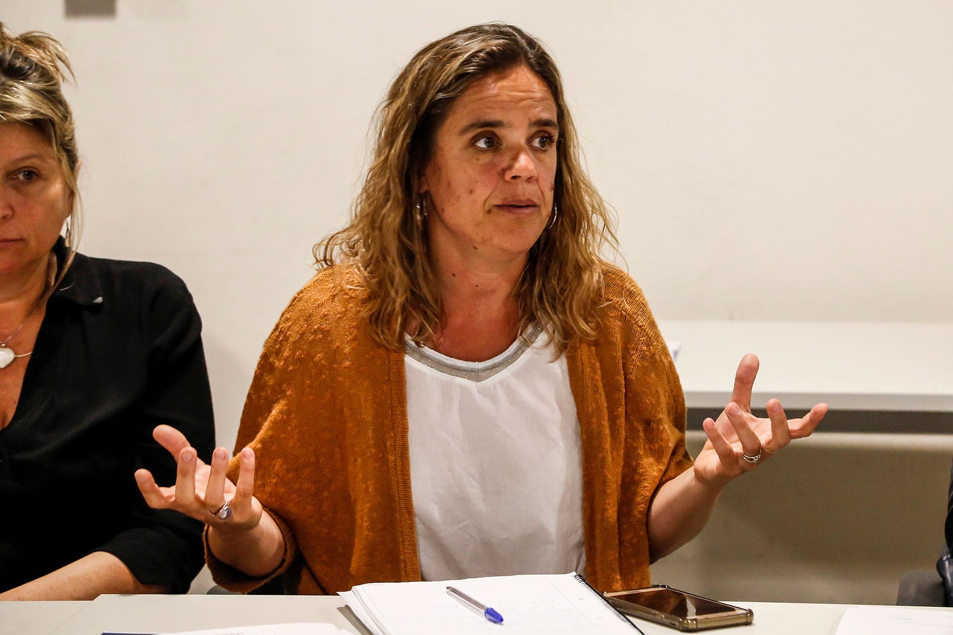 Ana Pecoraro