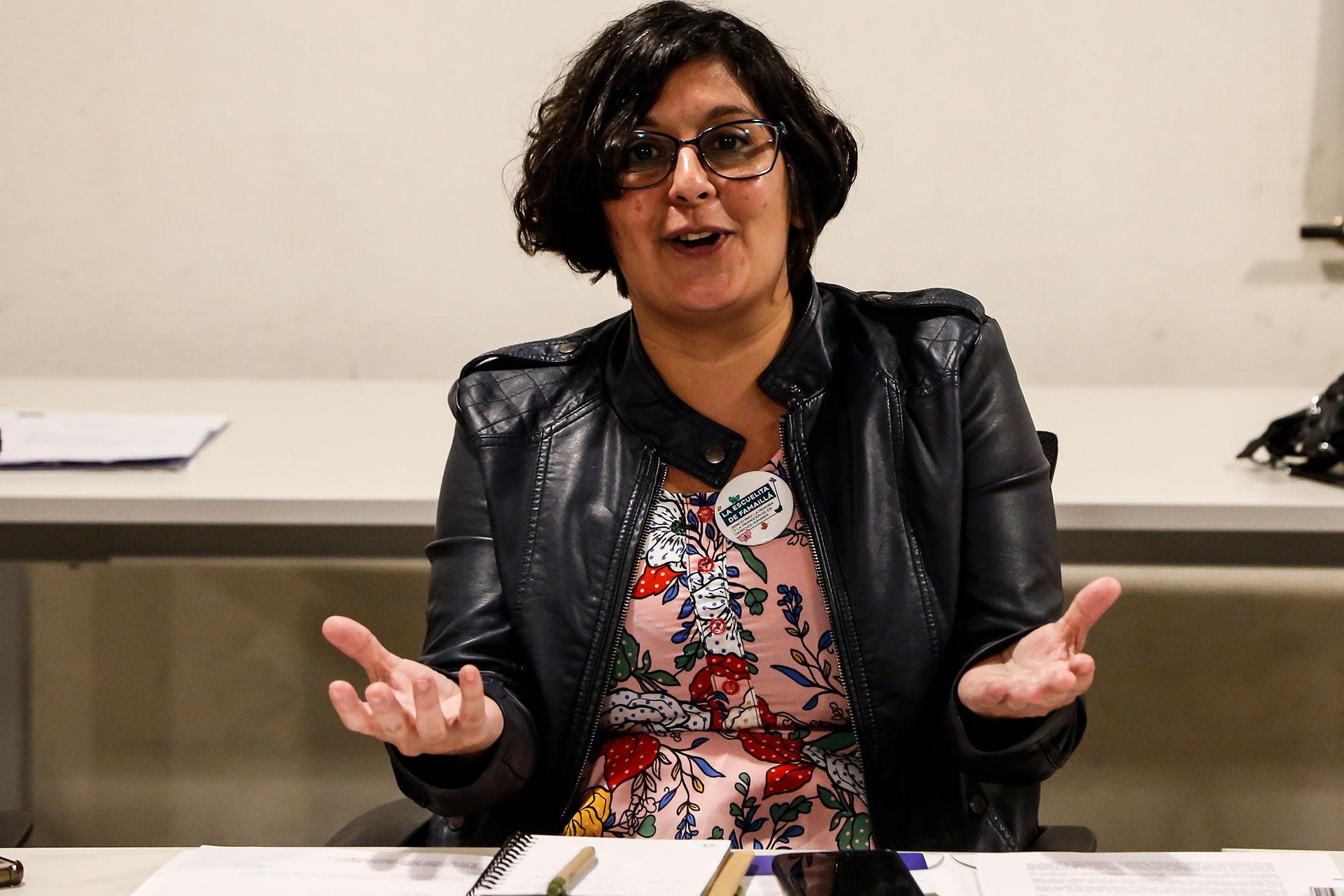 María Coronel
